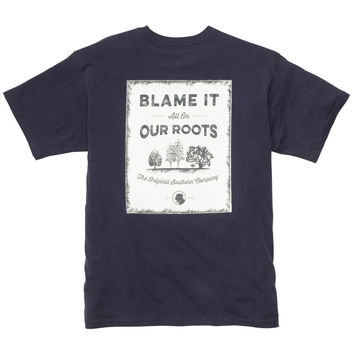 Southern Proper - Our Roots Tee
