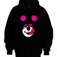 Miley Cyrus Teddy Bear Tongue - Black S-XXL - Jordan - Music - TV - Hip Hop Rap - Swag - Fresh - Dope - Gangster - Weed - Twerk 1D