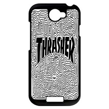 The Mazes Thrasher HTC One S Case
