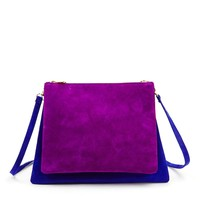rsalh544t - Two-Tone Lilah Bag