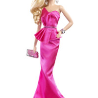 The Barbie Look Collection - Pink Gown - Barbie Doll Fashions | Barbie Collector