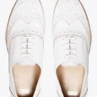 ASOS MILLION DOLLAR Leather Brogues