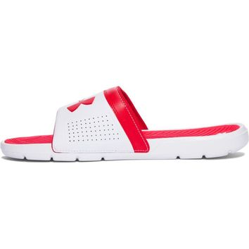 Under Armour Men's UA Playmaker VI Slide Sandals