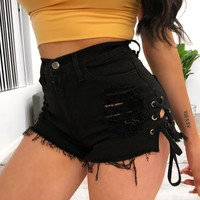 Maggy Shorts (black)