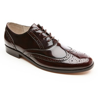 PRINCE WING TIP DRESS SHOE