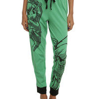 The Legend Of Zelda Link Girls Pajama Pants