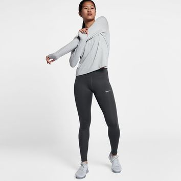 "Nike Essential Women's 28.5"" Running Tights. Nike.com"