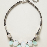 Cavern Bib Necklace