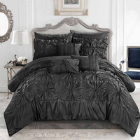 Chic Home Springfield Midweight Comforter Set - JCPenney