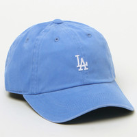 American Needle LA Dodgers Washed Micro Baseball Cap at PacSun.com
