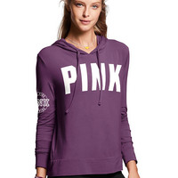 Super Soft Hoodie - PINK - Victoria's Secret
