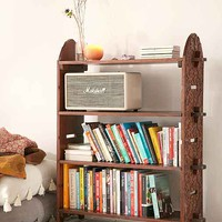 Plum & Bow Aria Carved Bookshelf