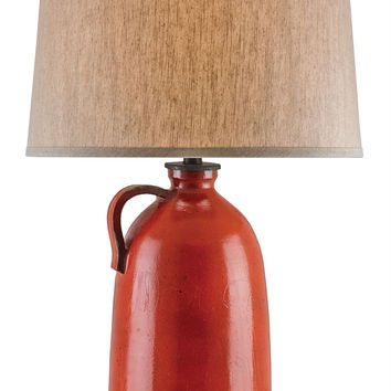 Currey Company Burnham Table Lamp