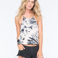 Element Thea Womens Tank Black Combo  In Sizes