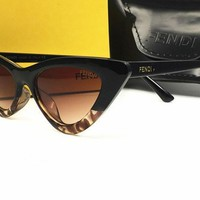FENDI POPULAR FASHION SUNGLASSES-1