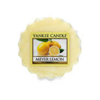 Meyer Lemon Tart by Yankee Candle