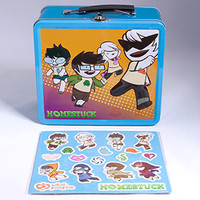 Alpha Kids Lunch Box