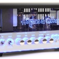 Hughes & Kettner TubeMeister 18 - 18-Watt Tube Head with Redbox