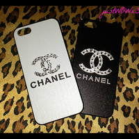 CHANEL iPhone 5