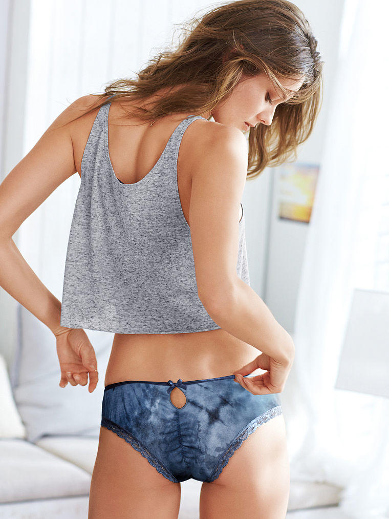 Modal Super Soft Cheeky Panty From Victoria S Secret