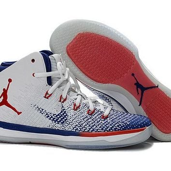 Cheap sneakers Air Jordan XXX1 31 USA Olympics 2016 Rio Brand sneaker