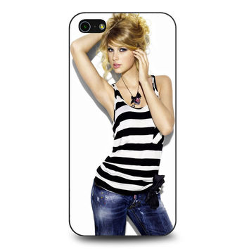 taylor swift style iPhone 5 | 5S Case