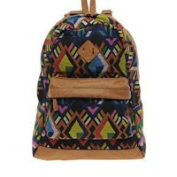 Aldo Feener Aztec Backpack at asos.com