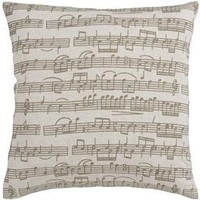 Surya Rugs Accessories Decorative Accent Pillow 18x18 ST010-1818 - Talsma Furniture - Hudsonville, Holland and Byron Center, MI