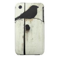 Early Bird Case-Mate Case Case-mate Iphone 3 Case from Zazzle.com