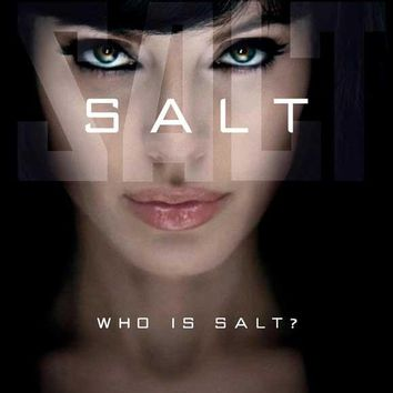 Salt 27x40 Movie Poster (2010)