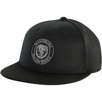 Bless The Fall Men's  Hollow Bodies Baseball Cap Black Rockabilia