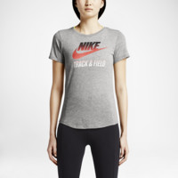 Nike Track and Field Gradient Women's T-Shirt