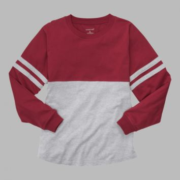 Athletic Unisex Pom Pom Pullover Jersey.  Several Colors & Sizes.