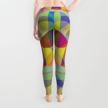 Protected Leggings by Liberation's