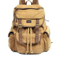 Canvas Backpacks for Women and Men - Serbags.com