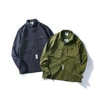 Casual Training Shirt With Pocket Jacket [10800261635]
