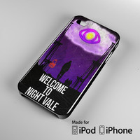 Welcome to Night Vale Day A1202 iPhone 4 4S 5 5S 5C 6, iPod Touch 4 5 Cases