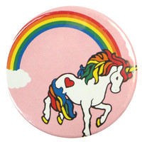 UNICORN COMPACT MIRROR