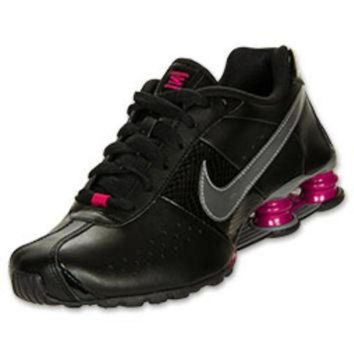 ONETOW Women's Nike Shox Classic II SI Running Shoes