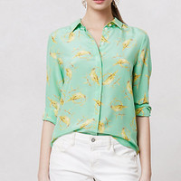 Seaside Blouse