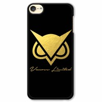 Vanoss Limited Edition Gold iPod Touch 6 Case