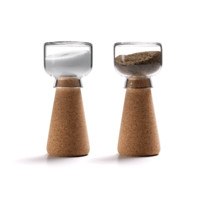 Par Cork Salt + Pepper Shaker - A+R Store