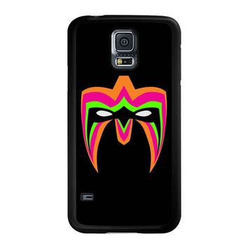 Wwe Ultimate Warrior Mask  Samsung Galaxy S5 Case