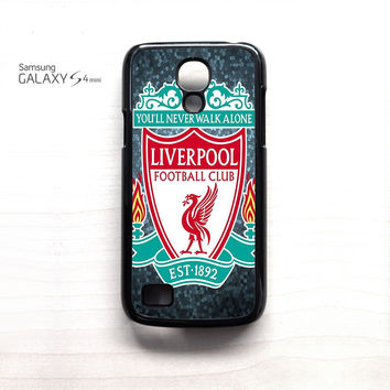 Liverpool FC Football For Samsung Galaxy Mini S3/S4/S5 Phone case ZG