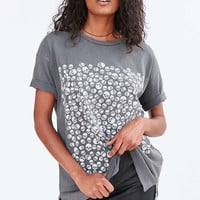 Truly Madly Deeply Tiny Skulls Tee - Urban Outfitters