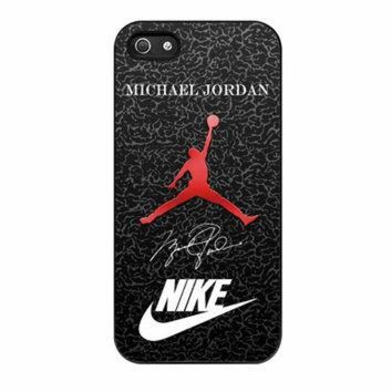 DCKL9 Nike Michael Jordan Air Jordan iPhone 5s Case