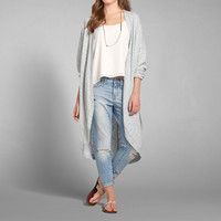Snit Cocoon Sweater