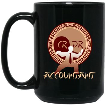Accountant Mug - Accountant Gifts For Men