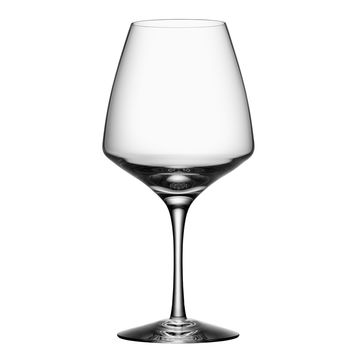 Pulse Wine Glasses - Set of 4