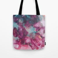 Nobody Else Tote Bag by duckyb